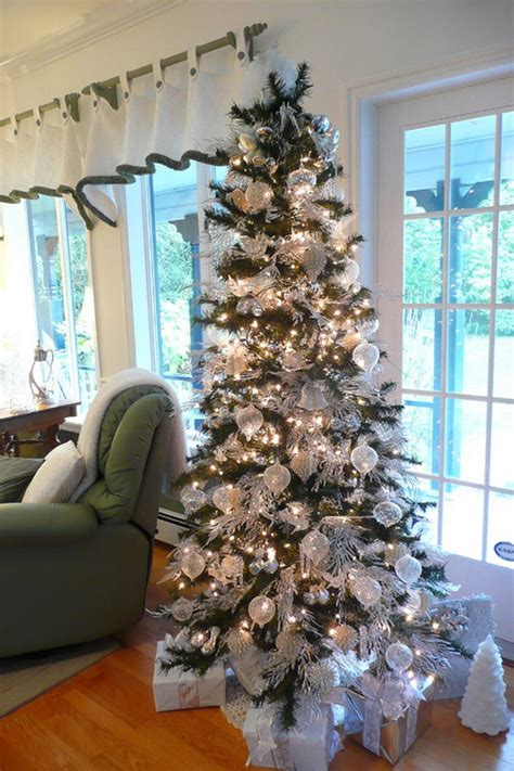 amazing christmas tree decorating ideas beautyharmonylife