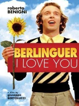 berlinguer  love  wikipedia