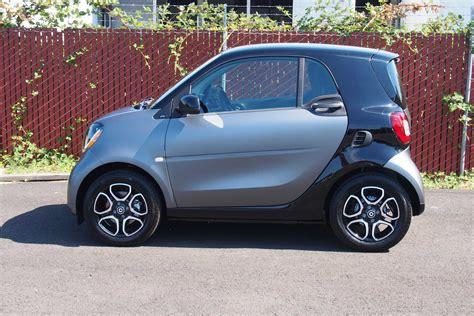 smart car 2016 2016 smart fortwo review autoguide com news