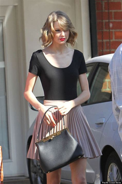 Taylor Swift Is Apparently A Ballerina Now | Taylor swift ...