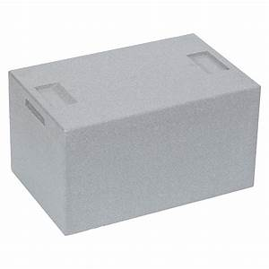 Aufbewahrungsboxen Fürs Bad : thermobox 54 5 x 35 x 30 cm geeignet f r lebensmittel expandiertes polystyrol eps bauhaus ~ Sanjose-hotels-ca.com Haus und Dekorationen