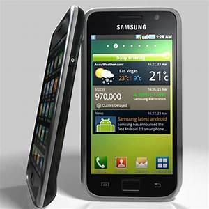 Gajet Bajet Untuk Semua    Samsung Galaxy S I9000