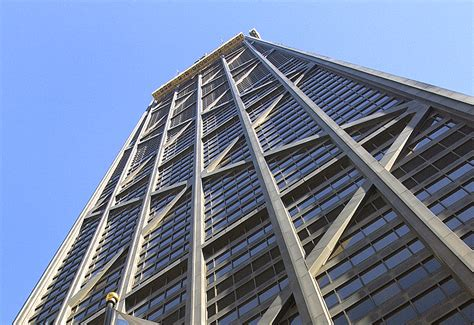 Top 10 world's tallest steel buildings ...
