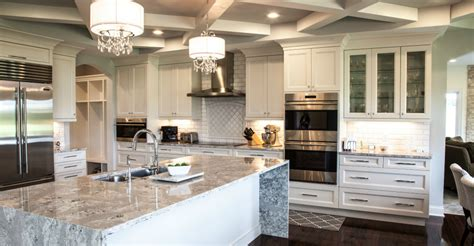 dream house dream kitchens the process lakeshore