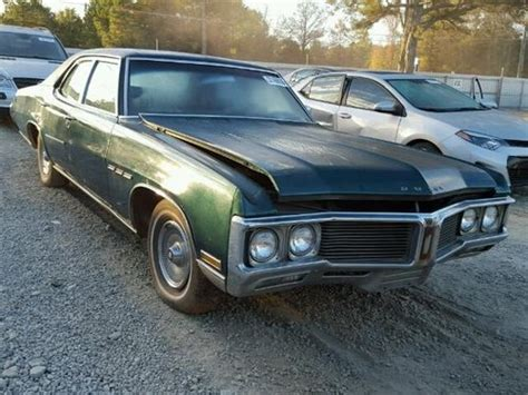 1970 Buick Lesabre Parts by Buick Lesabre For Sale Hemmings Motor News