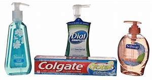 Triclosan - Molecule Of The Month November 2014
