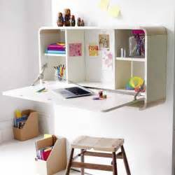 out of sight five space saving desks