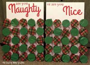 naughty or nice christmas game page 2 of 2 the crafty blog stalker
