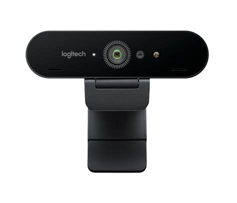 High Def Space Images Logitech 4k Pro Webcam With 4k Ultra Hd 5x Zoom