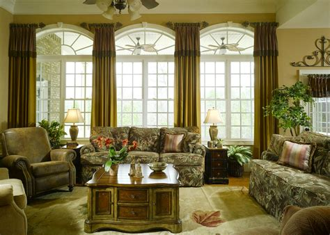 Arched Window Treatments  Home And Lock Screen Wallpaper