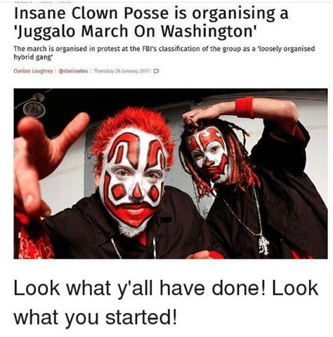 Insane Clown Posse Memes - 25 best memes about a juggalo a juggalo memes