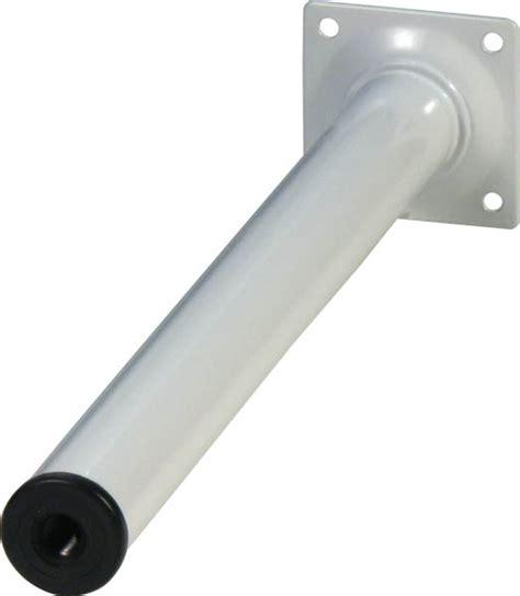 tischbeine 30 cm 4er set tischbeine m 246 belf 252 223 e l 30 cm 30 mm weiss rund