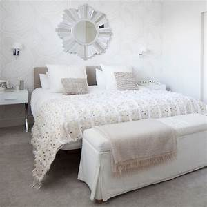 White, Bedroom, Ideas, With, Wow, Factor