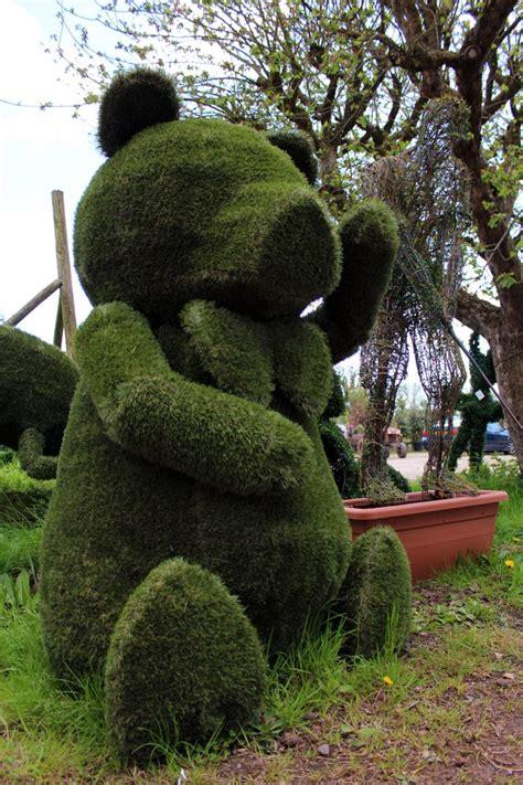 Artificial Topiary  Agrumi Bespoke Topiary