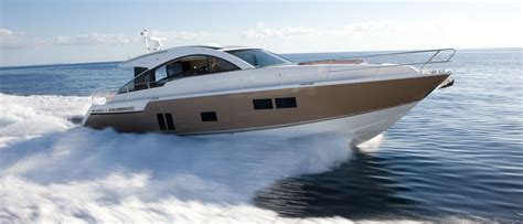 fairline yachts future secured    deal luxury news