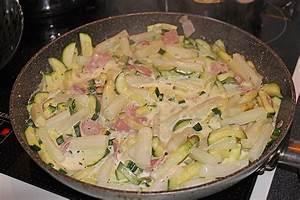 Nudeln Und Co : spargel zucchini nudeln rezepte ~ Lizthompson.info Haus und Dekorationen