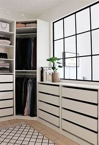 Ikea Offener Kleiderschrank : walk in closet ikea pax inspiration dressing room ankleidezimmer kleiderschrank ikea pax ~ Eleganceandgraceweddings.com Haus und Dekorationen