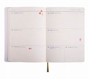 This 2015 A5 Weekly Diary Is Both Pretty And Practical
