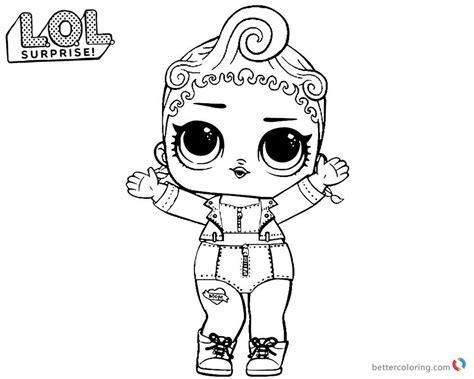 disegni da colorare per bambini lol lol coloring pages pink baby free printable