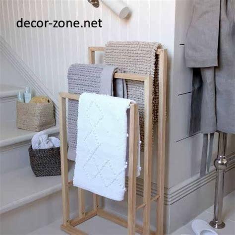 bathroom towel ideas best 10 bathroom towel storage ideas for small bathrooms