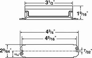 Xantec Hid Ballast Wiring Diagram