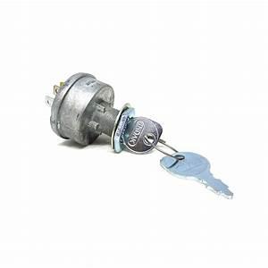 20245 Dixie Chopper Standard Ignition Switch