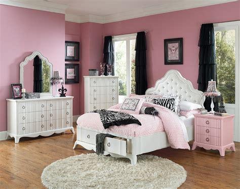 Full Size Girl Bedroom Sets Ideas  Editeestrela Design