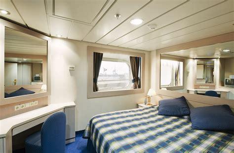msc crociere cabine categorie e cabine della nave msc lirica msc crociere