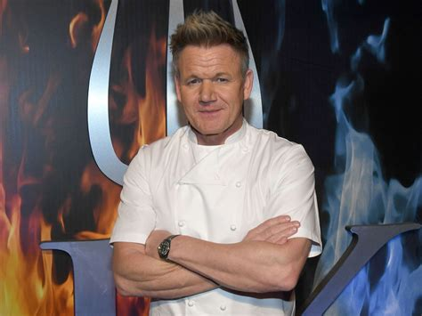 Gordon ramsay is not exactly known for his mild disposition, and his flair for colorful insults has become legendary on his cooking shows throughout the years, including hell's kitchen, kitchen. Gordon Ramsay Plans to Open 100 Restaurants in Next Five Years | Food & Wine
