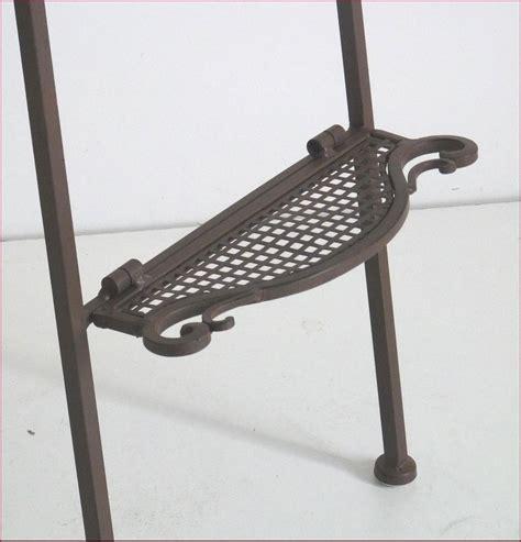 chaises hautes de bar chaise bar de bar de comptoir chaise haute en fer forge ebay
