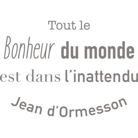 deco chambre anglaise stickers de phrases célèbre pour décorer la maison citation d 39 ormesson