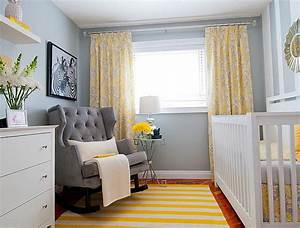 Yellow curtains gray walls home design ideas for Yellow curtains grey walls
