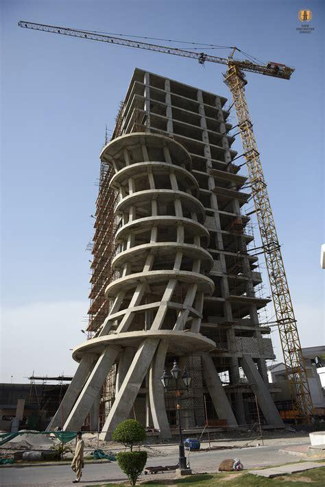 storey bahria grand hotel lahore habib construction