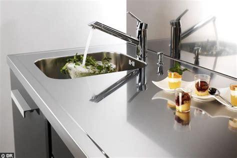 25 best ideas about credence inox on carrelage inox cuisine en inox and plaque