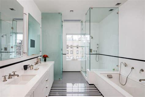 steam shower bathroom designs 10 hotel bathrooms around the that are bigger than
