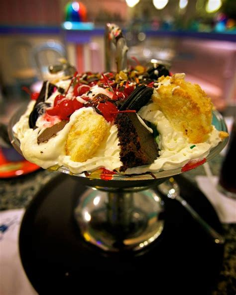 the kitchen sink dessert jahn s kitchen sink dessert paramus nj 6071