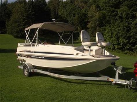 princecraft deck boat dealers boats for sale used boats yachts for sale boatdealers ca