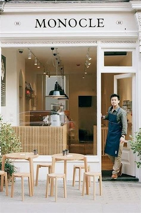 And we are not just talking about the. 55 Awesome Small Coffee Shop Interior Design 23 - Home & Decor