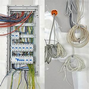 Elektroinstallation Im Haus : elektroinstallation haus u industrieanlagen ~ Lizthompson.info Haus und Dekorationen