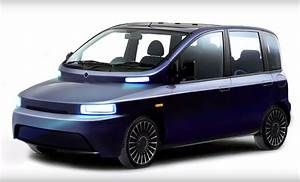 2021 Fiat Multipla Redesign Looks Practical And Weird