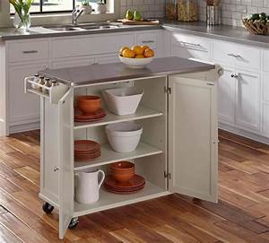 Small Kitchen Cart on Wheels Islands and Carts Cabinet