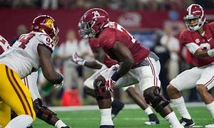 Alabama OT Cam Robinson named semifinalist for Outland ...
