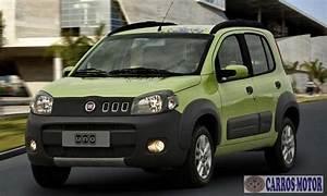 Tabela Fipe Fiat Uno Way 1 4 Evo Fire8v 5 Portas 2014 Pre U00e7o