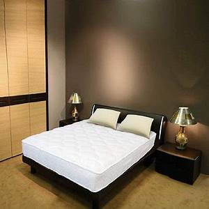 cheap king size box spring and frame find king size box With best mattress without box spring