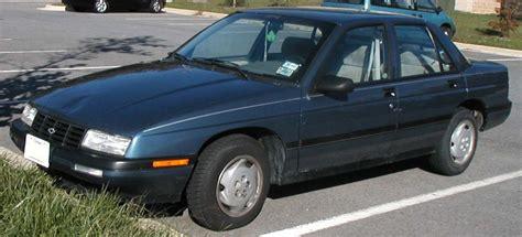 1994 Chevrolet Corsica by 1994 Chevrolet Corsica Partsopen