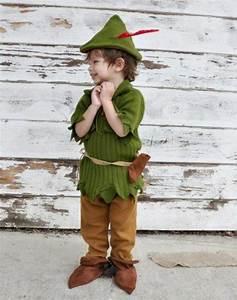 Peter Pan Kostüm Kind : 100 ideen f r faschingskost me seien sie verschieden ~ Frokenaadalensverden.com Haus und Dekorationen