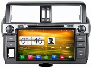 Autoradio Gps Discount : land cruiser prado android 3g wifi toyota 2014 2015 2016 autoradio poste s160 gps mirrorlink ~ Medecine-chirurgie-esthetiques.com Avis de Voitures