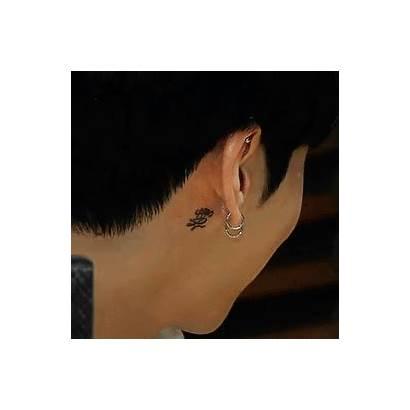 Tattoo Tattoos Jonghyun Shinee Kpop Piercings Showing