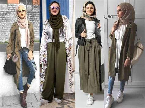 trendy hijab style    trendy girls fashion