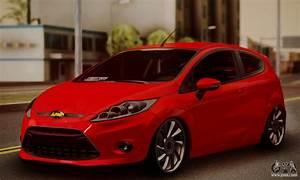 Ford Fiesta Edition : ford fiesta turkey drift edition for gta san andreas ~ Maxctalentgroup.com Avis de Voitures